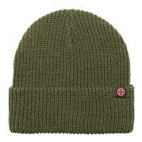 czapka zimowa INDEPENDENT - Edge Beanie Army Green (ARMY GREEN) rozmiar: OS