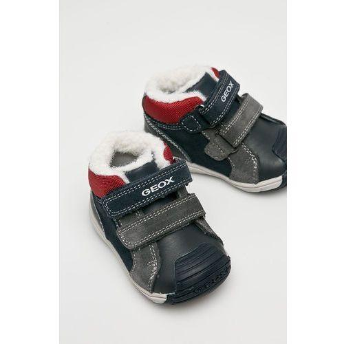 1100b9f9b5816 ▷ Buty zimowe dziecięce (Geox) - opinie / ceny / wyprzedaże - sklep ...