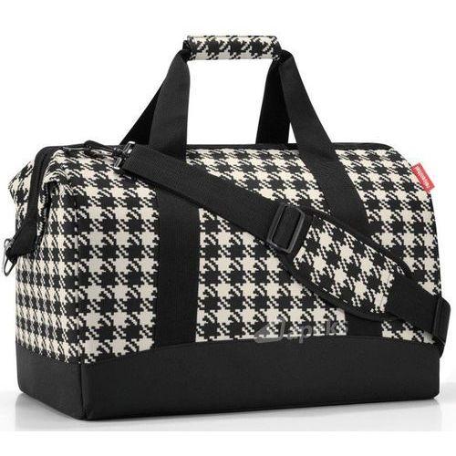 Reisenthel Allrounder M torba podróżna weekendowa / RMS7028 - Fifties Black