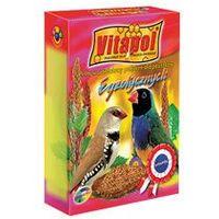 Vitapol pokarm pełnoporcjowy dla ptaszków egzotycznych 500g