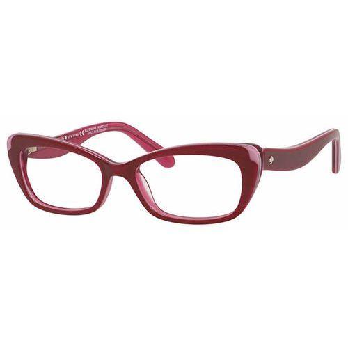 Kate spade Okulary korekcyjne larianna 0w75 00