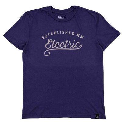 T-shirty męskie ELECTRIC Snowbitch