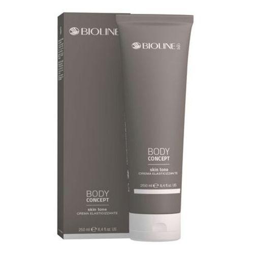 Body concept skin tone elasticizing cream krem uelastyczniająco-wzmacniający (bcr14250) Bioline - Sprawdź już teraz