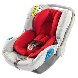 Fotelik samochodowy kite+ 0-13kg (szaro-czerwony) marki Avionaut