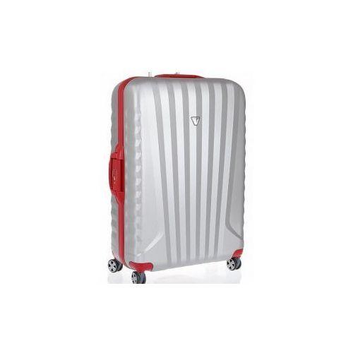 Roncato walizka duża z kolekcji uno sl super light 4 koła materiał polipropylen zamek szyfrowy tsa