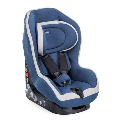 Chicco Fotelik samochodowy 9-18 kg go-one blue