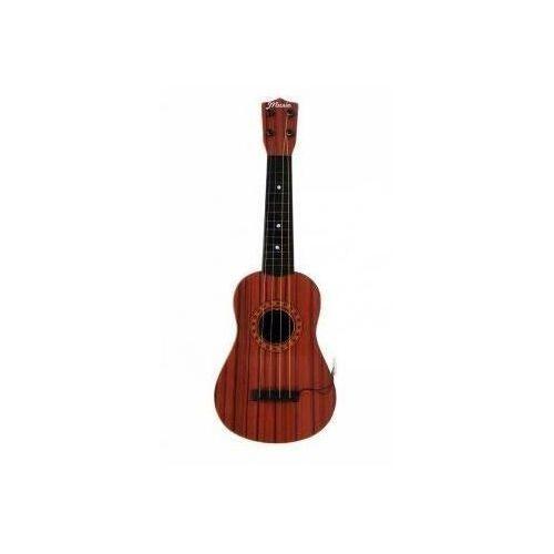 Gitara ukulele plastikowa