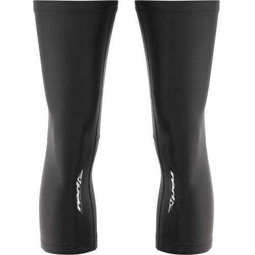Red cycling products thermo ocieplacz na kolana, black l 2019 nakolanniki (4050772110021)