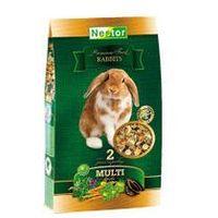Nestor pokarm królik premium - 1400ml