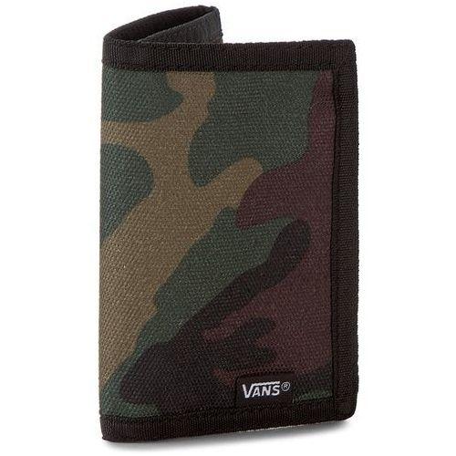 Mały Portfel Męski Gaines Wallet VN0A3I5X12S1 Stargazer (Vans)