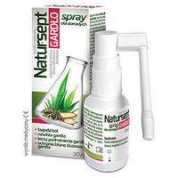 Spray Natur-Sept Gardło spray dla dorosłych 30ml