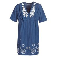 Sukienki krótkie Desigual ELECTRA 5% zniżki z kodem CMP2SE. Nie dotyczy produktów partnerskich.
