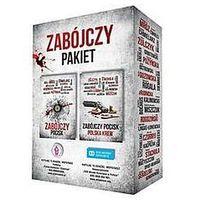 Pakiet:Zabójczy Pocisk+Zabójczy Pocisk Polska Krew, oprawa broszurowa