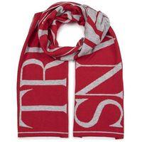 Szal TRUSSARDI JEANS - Knit Scarf Maxi Logo Mistolana 57Z00149 R706
