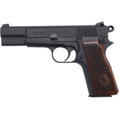 Broń myśliwska Tisas Trabzon