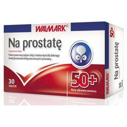 Leki na prostatę  Walmark i-Apteka.pl