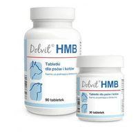 Dolfos Dolvit preparat wspomagający mięśnie hmb op. 90 tabletek (5902232645279)
