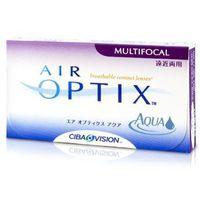 Air Optix Aqua Multifocal 6 sztuk, 80