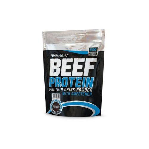 BioTechUSA Beef Protein 500g
