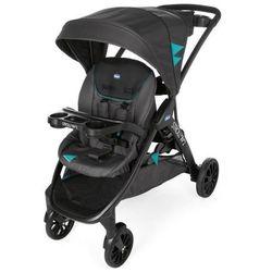 Wózki spacerowe dla bliźniaków  Chicco