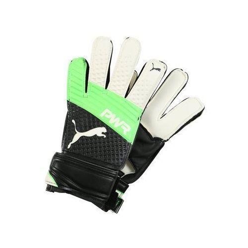 Puma EVOPOWER GRIP 3.3 Rękawice bramkarskie green gecko/puma black/puma white