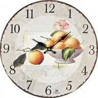 Lowell Lowell zegar ścienny 21423