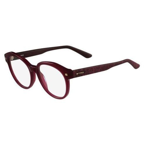 Okulary Korekcyjne Etro ET 2611 603