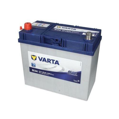 Akumulator VARTA SILVER Dynamic AGM F21 - 12V 80Ah 800A (EN) +P