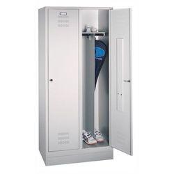 Garderoby i szafy  CP STEMA