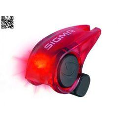 Sigma sport Sigma sigma lampka rowerowa tylna brakelight