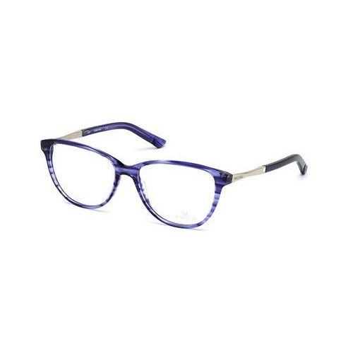 Okulary korekcyjne sk 5197 092 Swarovski