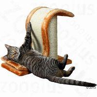 Trixie Drapak dla kota inca fala (4011905043418)