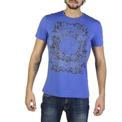 T-shirty męskie Versace Jeans Gerris.pl