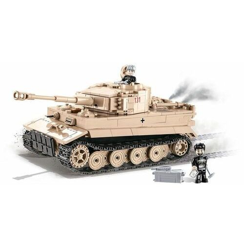 Cobi Small Army 2519 Tiger I 131