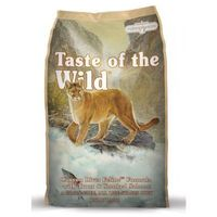 TASTE OF THE WILD Canyon River 7 kg +EVANGER'S CLASSIC GRATIS, TASTE OF THE WILD Canyon River 7 kg +EVANGER'S CLA
