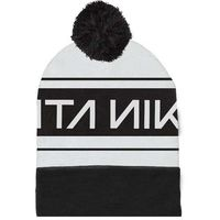 czapka zimowa NIKITA - Whammy Beanie White (WHT)