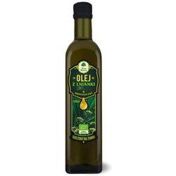 Oleje, oliwy i octy  Dary Natury biogo.pl - tylko natura