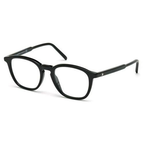 Mont blanc Okulary korekcyjne mb0613 001