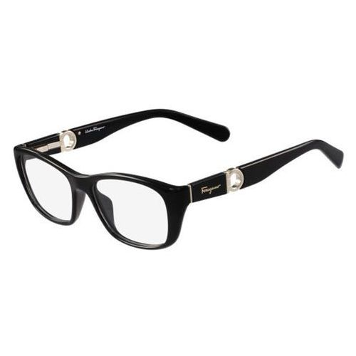 Okulary korekcyjne sf 2765 001 Salvatore ferragamo