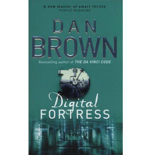 Digital Fortress, Brown Dan
