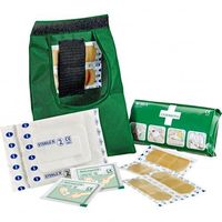 First aid kit small marki Cederroth