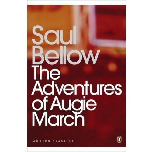Adventures of Augie March, Penguin