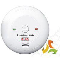 Sygnalizator, czujnik czadu cnbop bateryjny cd-29a2 a21a429 eura tech marki Eura-tech