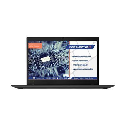Laptopy Lenovo MOREDA