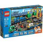 60052 POCIĄG TOWAROWY Cargo Train KLOCKI LEGO CITY