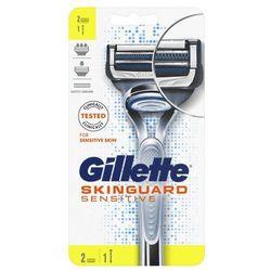 Maszynki do golenia  Gillette Mall.pl
