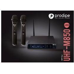 Mikrofony  Prodipe muzyczny.pl