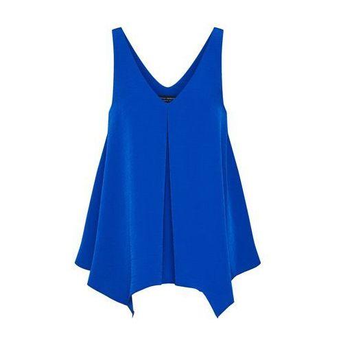 Dorothy Perkins Top niebieski (5057686249907)