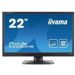 Monitory LCD  Iiyama eltrox.pl