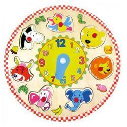 Pozostałe zabawki dla niemowląt  BINO Urwis.pl